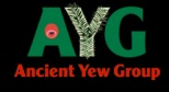 Donate to The Ancient Yew Group